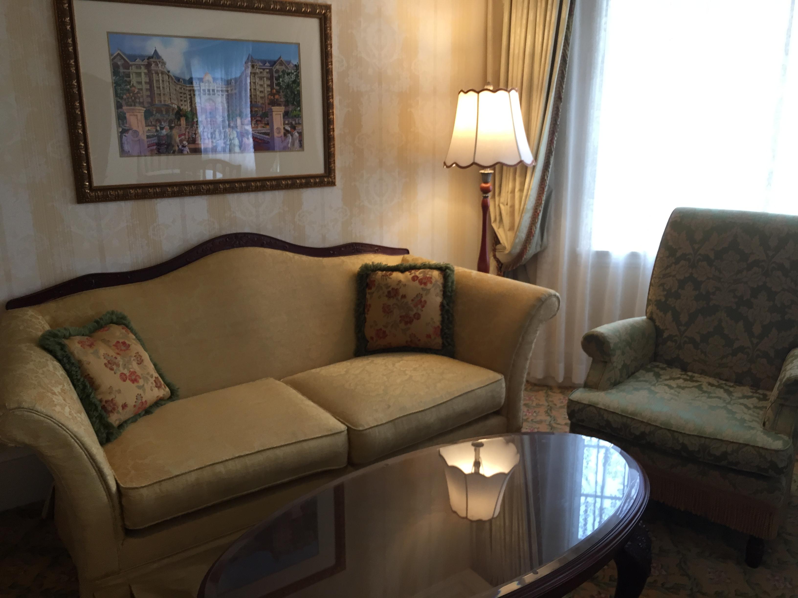 ディズニー ファミリー ホテル | 7331 イラス
