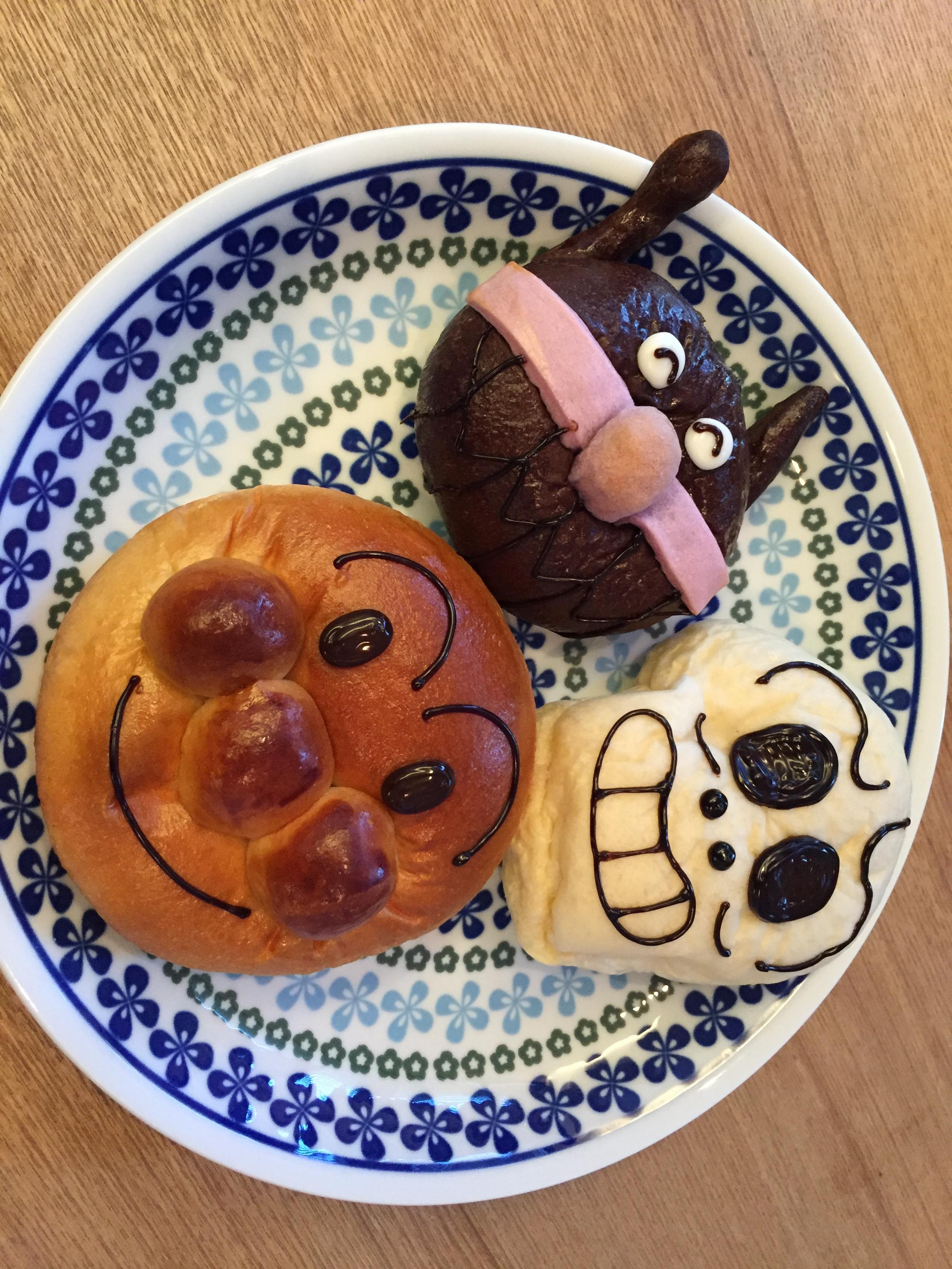 1歳の誕生日は 仙台アンパンマンミュージアム 写真館やペコズキッチン