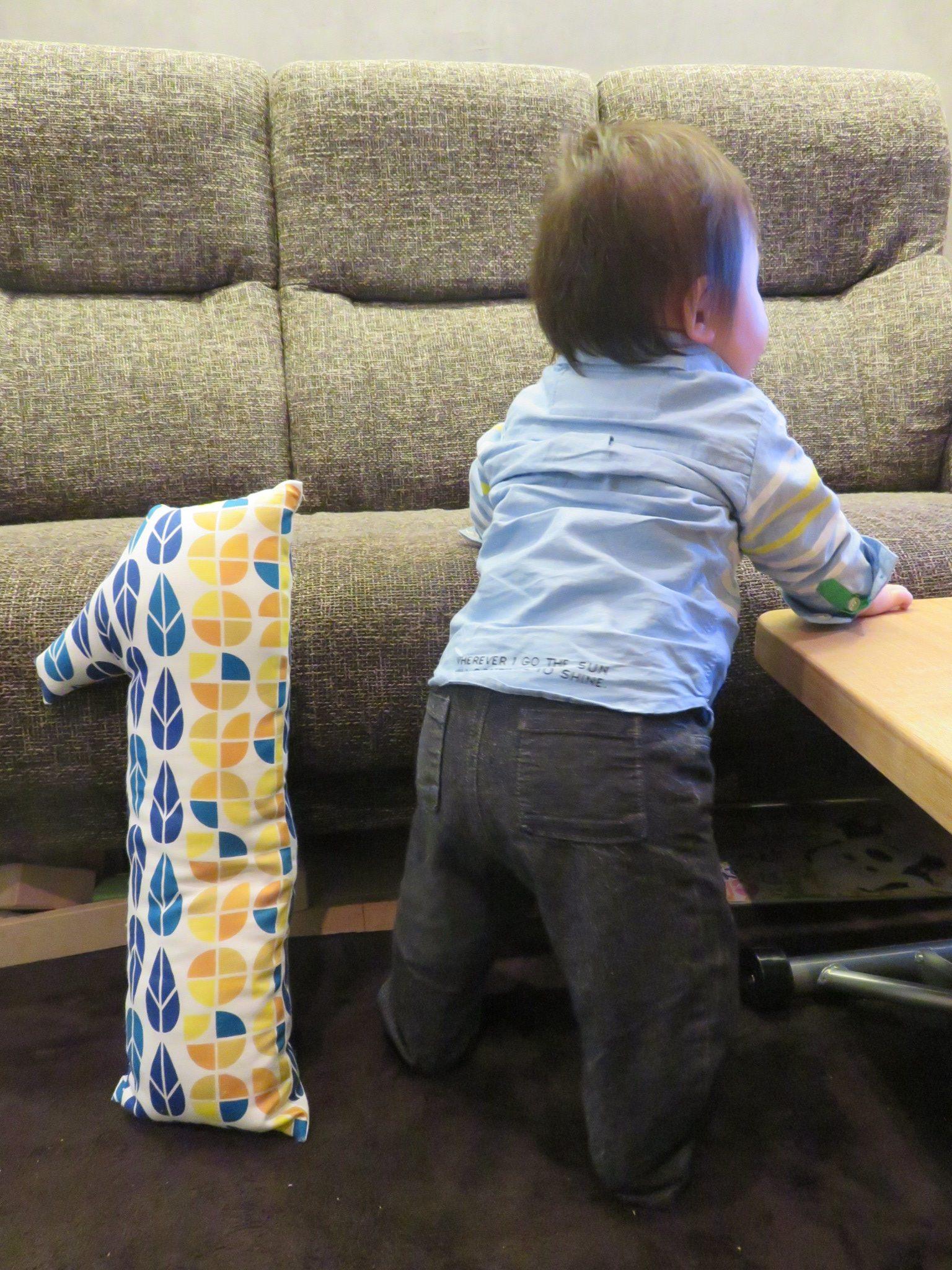 1歳のお誕生日にやりたいこと3選|記念に残るものとアンパンマンケーキ